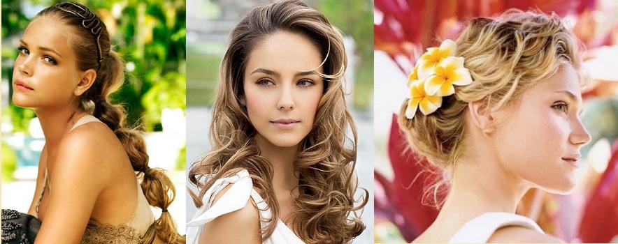Modne fryzury na wiosnę i lato 2018